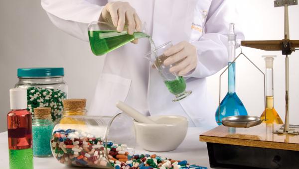 Visitas guiadas mostram locais de pesquisa ligados às Ciências Farmacêuticas