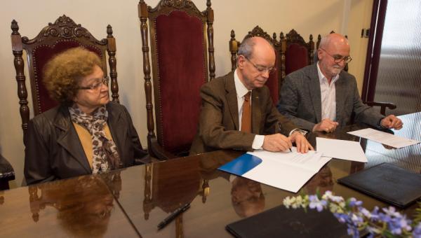 Acervos de Danilo Ucha e René Gertz fazem parte do Delfos