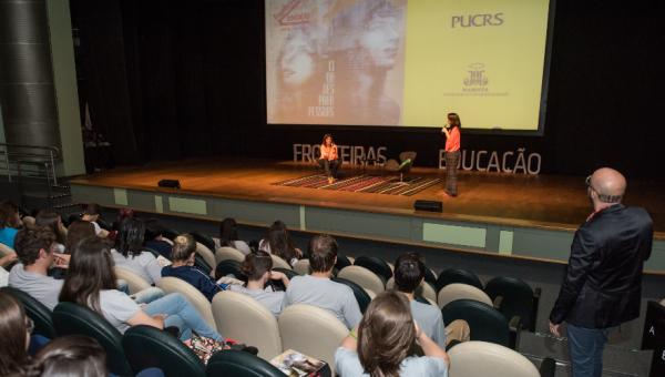 Fronteiras Educação propõe reflexão sobre cidades para pessoas