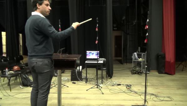 Concerto especial apresenta músicas de games