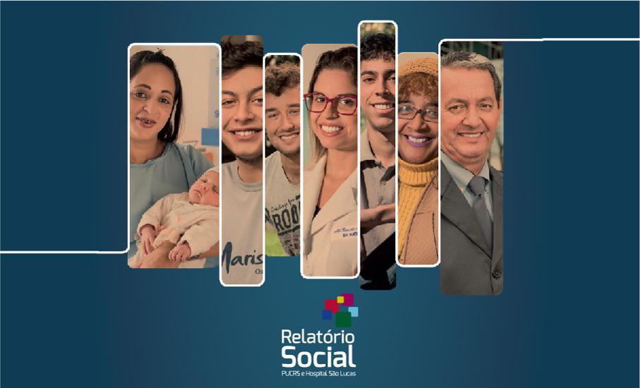 Relatório Social 2015