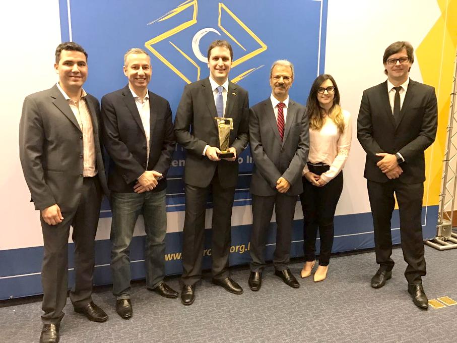 Tecnopuc foi eleito o Melhor Parque Científico e Tecnológico do Brasil
