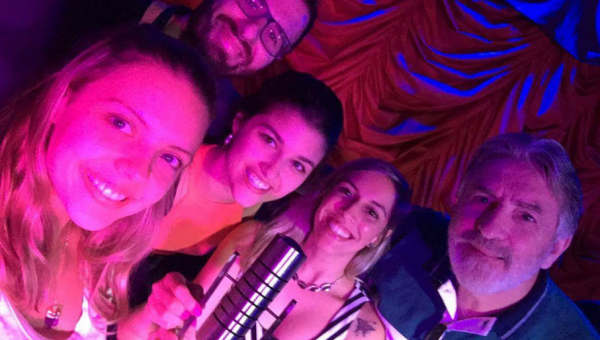 Alunos de jornalismo vencem Prêmio Unirádio