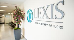 Lexis – Centro de Idiomas da PUCRS