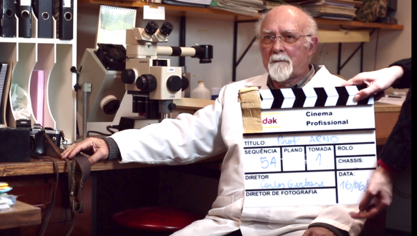 Documentário produzido na PUCRS é indicado para festival internacional