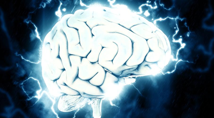 Cérebro, Raios, Brain