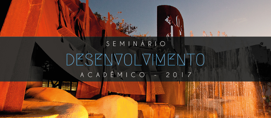 Seminário de Desenvolvimento Acadêmico 2017
