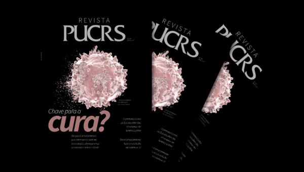 Nova edição da Revista PUCRS começa a circular