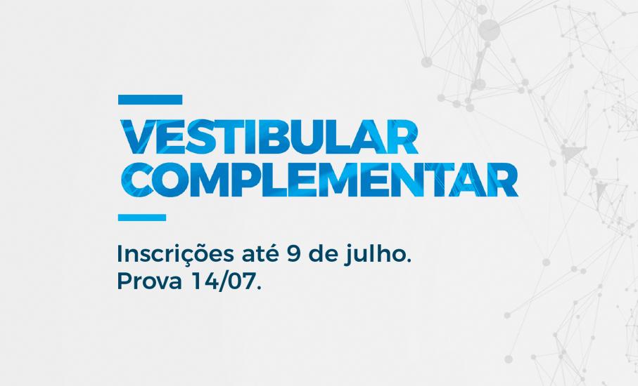 Vestibular Complementar