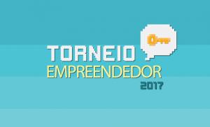 Banner - Torneio Empreendedor 2017