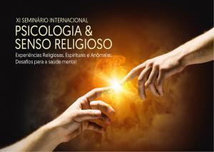 Seminário Psicologia & Senso Religioso