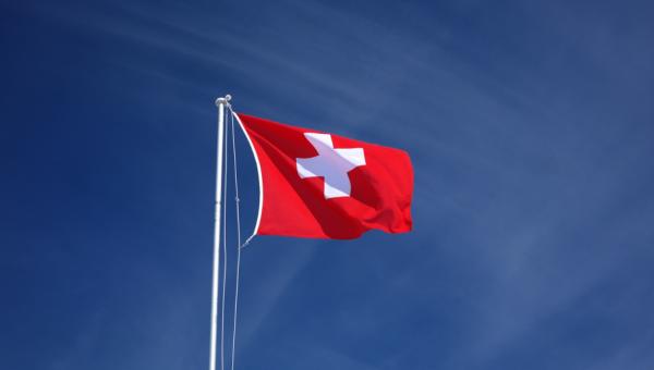 Oportunidade de intercâmbio na Suíça