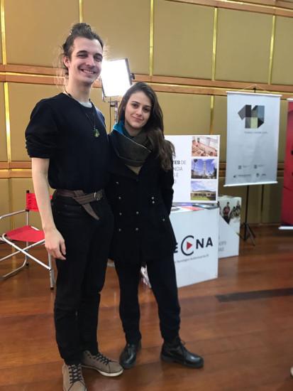 Alumni, Festival de Cinema de Gramado
