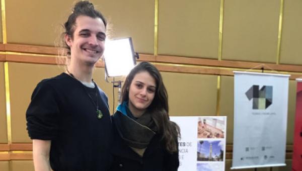 Alumni do Teccine conquistam prêmios na Mostra Gaúcha de Curtas
