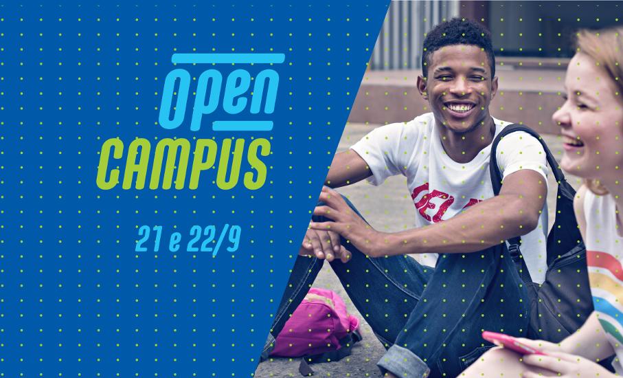 Open Campus 2017 - banner