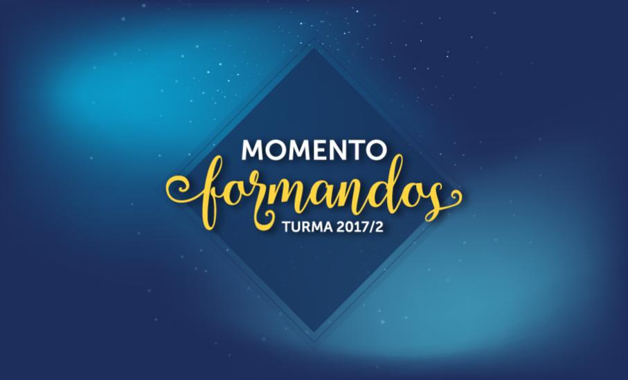 Momento Formandos 2017-2