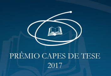 Prêmio Capes de Tese 2017