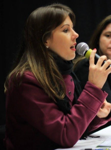 Prêmio Capes de Tese 2017 - Mariléia Goin