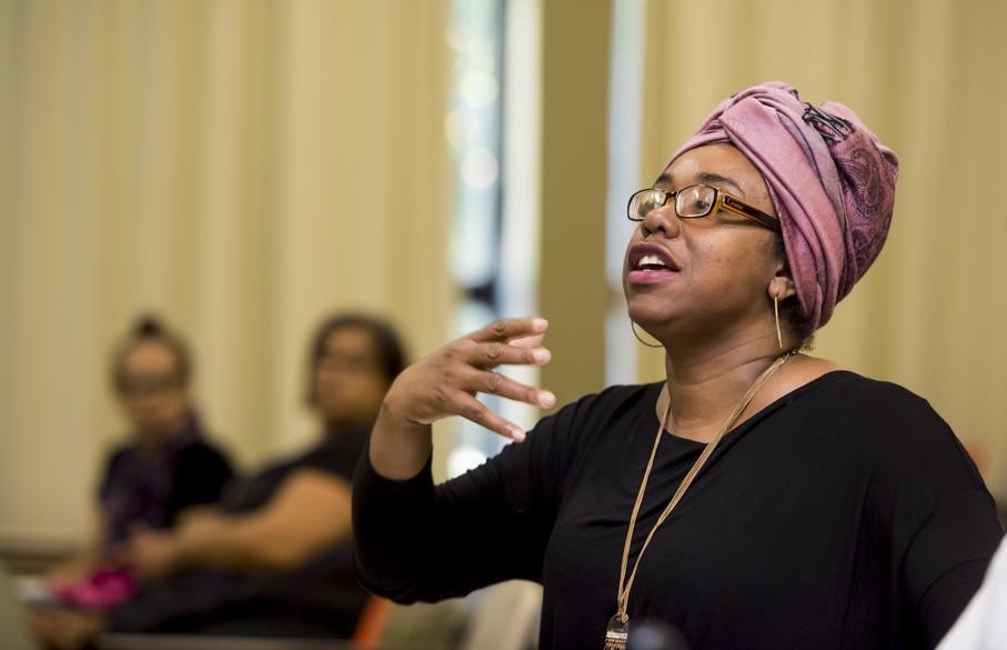 3º Seminário Juventudes Negras e Políticas Públicas 2017
