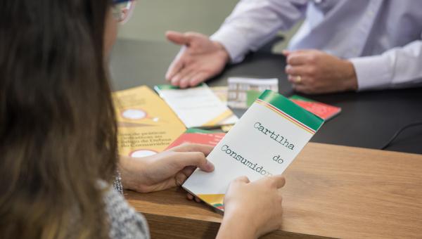 Balcão do Consumidor apresenta ranking de reclamações de 2019