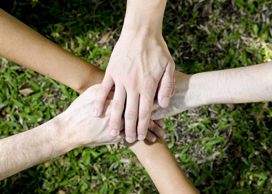 mãos,pastoral,união,solidariedade
