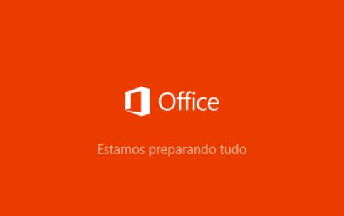 Office 365 - Instalação