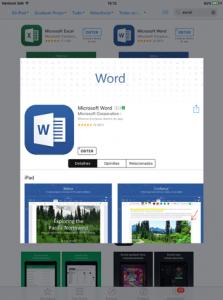 Office 365 - Instalação IOS