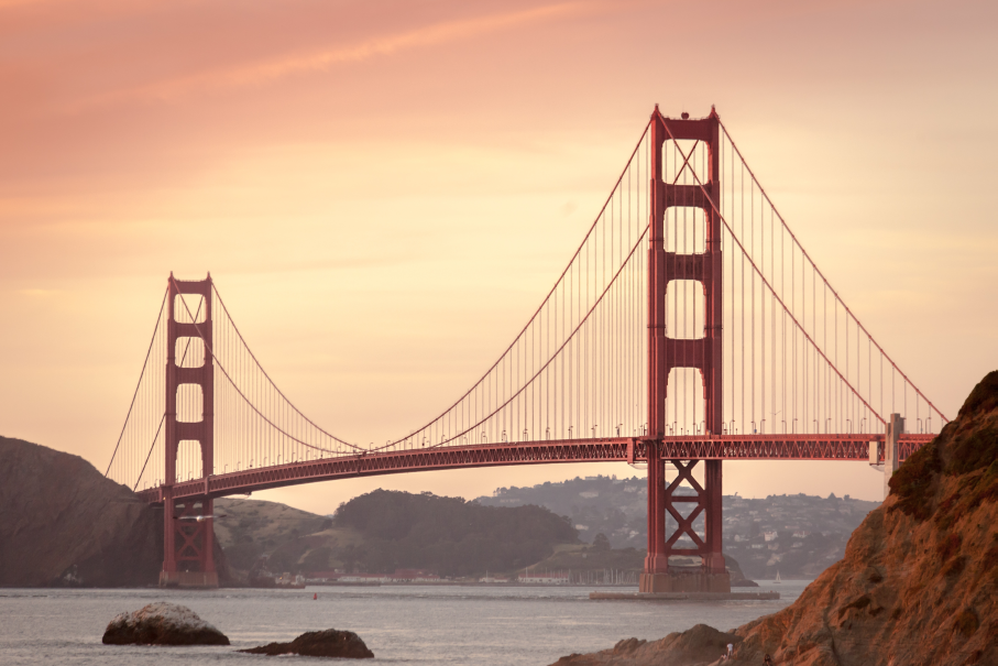 golden gate,california,bridge,santander universidades