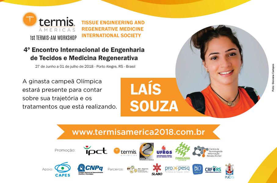 termis, engenharia de tecidos, medicina regenerativa