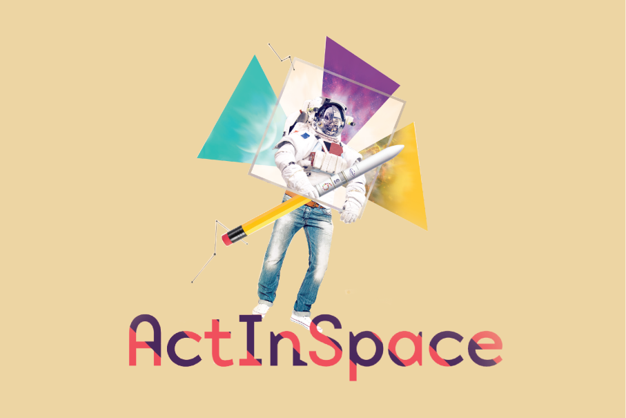 idear,act in space
