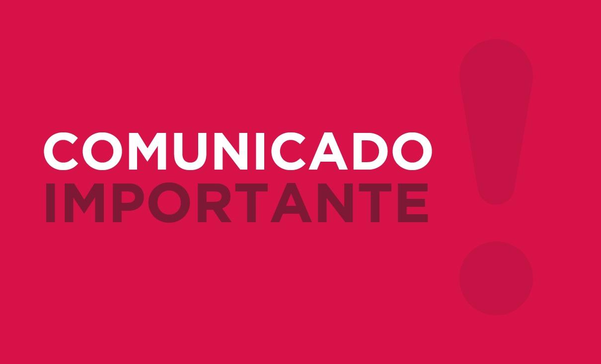 2018_05_28-comunicado_importante