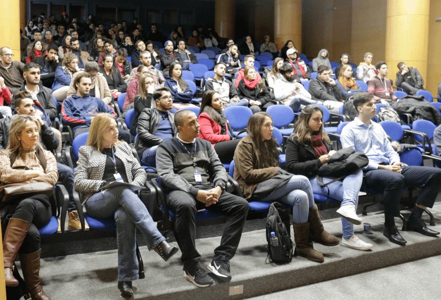 ProUni,Mobilidade Acadêmica,AAII