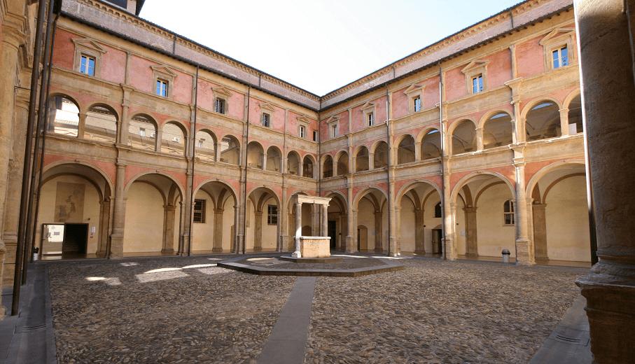Universidade de Bolonha,Universitá di Bologna