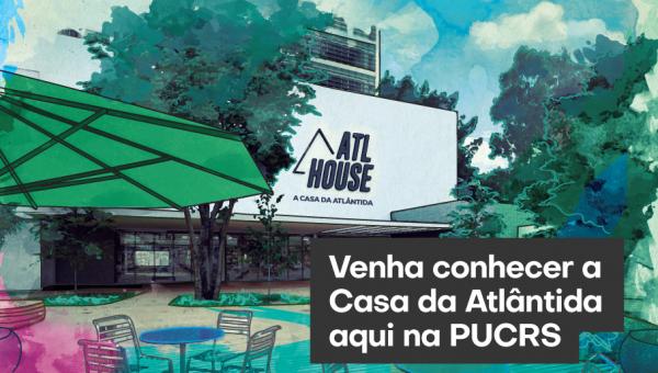 ATL House promove eventos gratuitos para o público