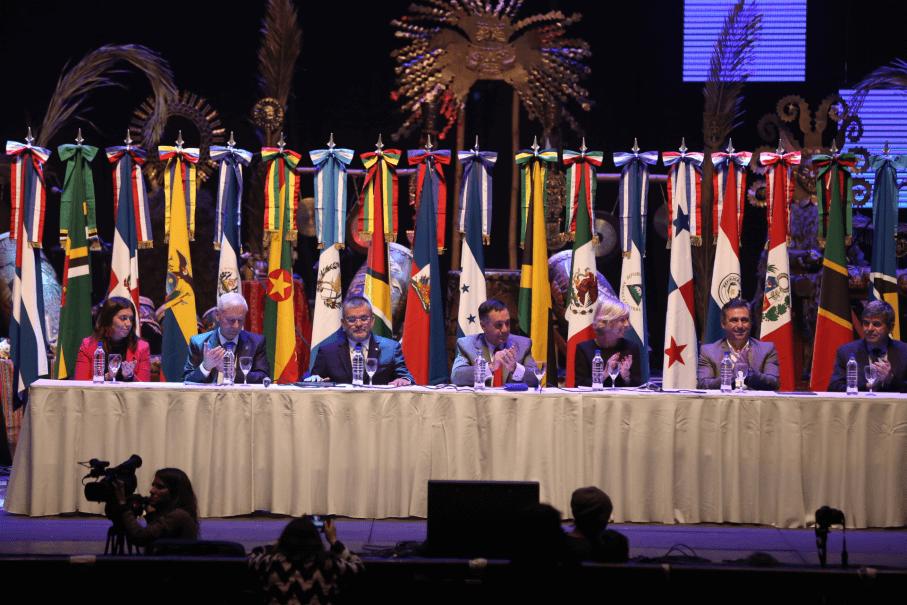 Cres 2018,3ª Conferência Regional da Educação Superior da América Latina e Caribe,Córdoba,Argentina