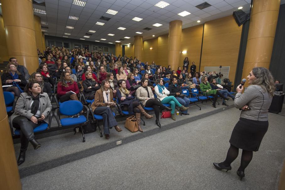 empreendedorismo feminino, escola de negócios