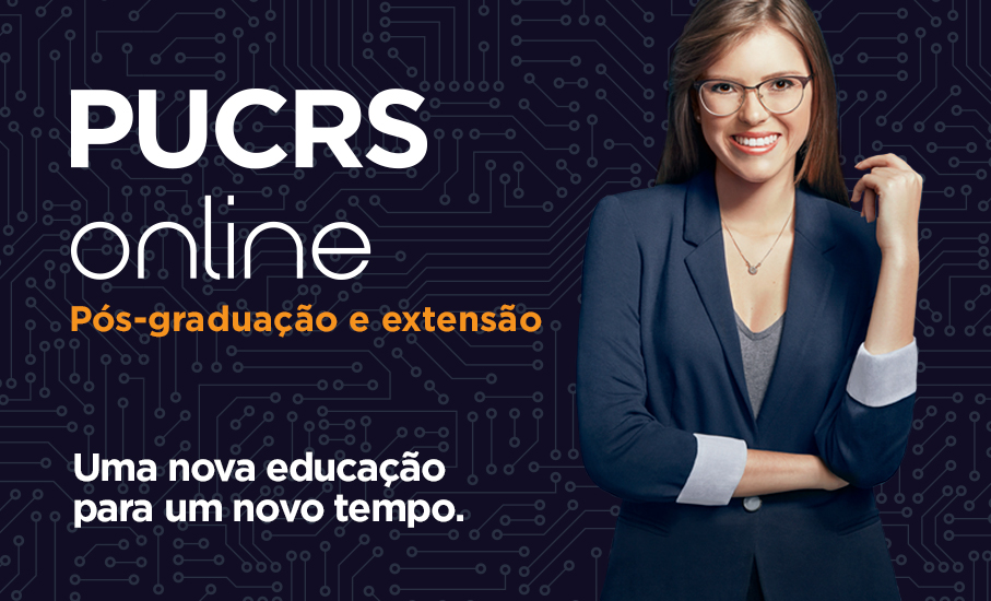 PUCRS Online
