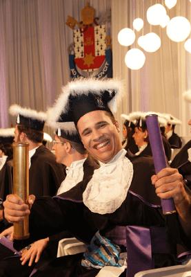Alumni Marlon Oliveira