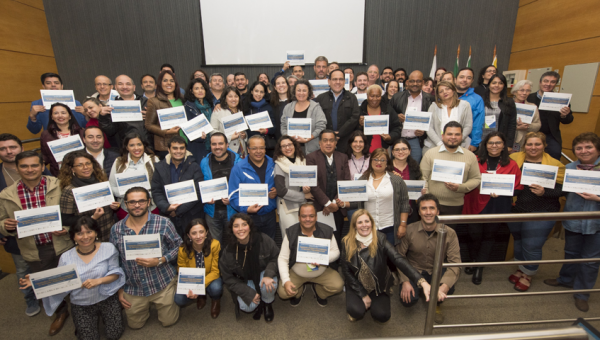 Students 4 Change aproxima inovação e empreendedorismo social do ensino superior