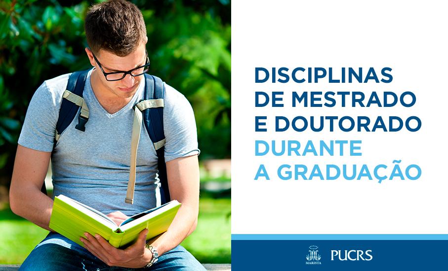 graduação, G-PG
