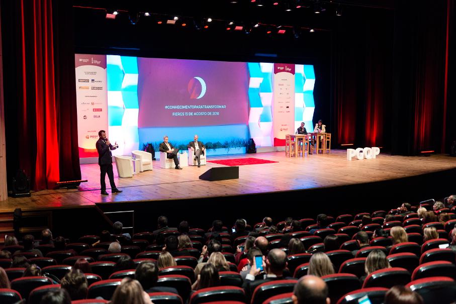 fiergs, Aliança para Inovação de Porto Alegre, pgqp, congresso internacional da gestão