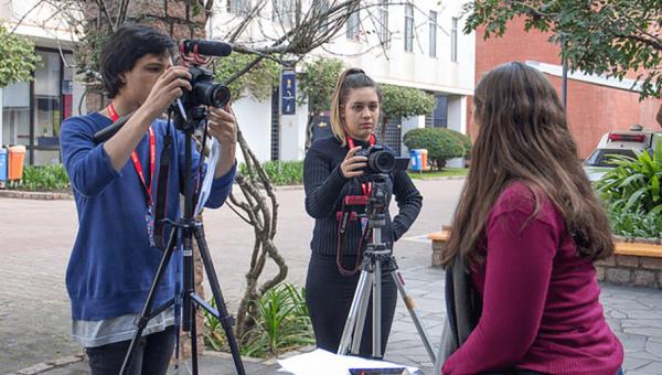 Escola de Comunicação, Artes e Design lança laboratórios experimentais