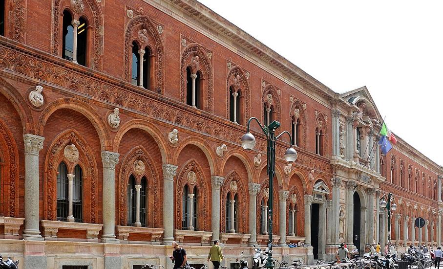 universidade de milão, itália, convênio, pesquisa, igg