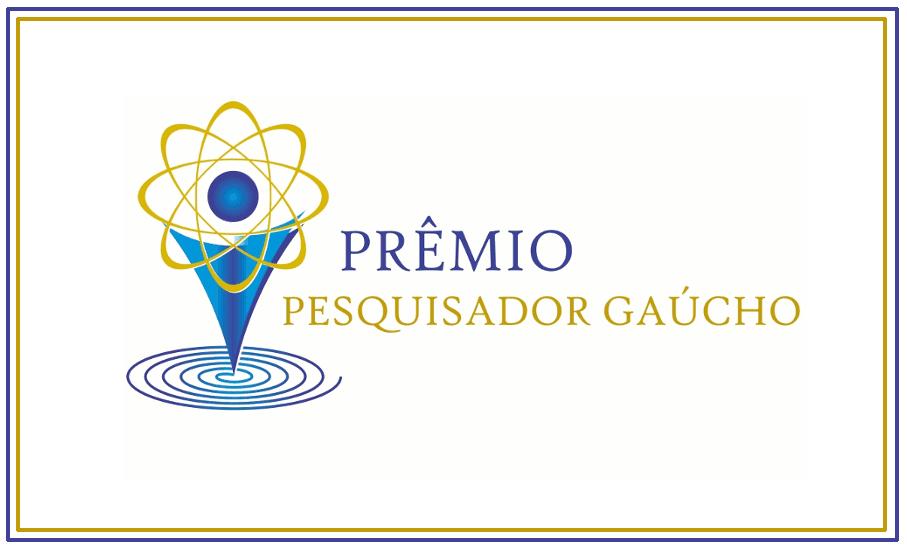 Prêmio Pesquisador Gaúcho, fapergs, fiergs, secretaria de desenvolvimento econômico, Ciência e Tecnologia