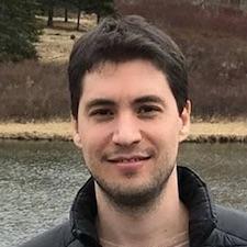 Rodrigo Coelho Barros
