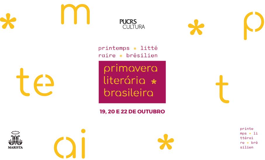 primavera literaria brasileira
