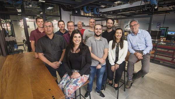 Free Zone da PUCRS passa a integrar rede mundial de Fab Labs