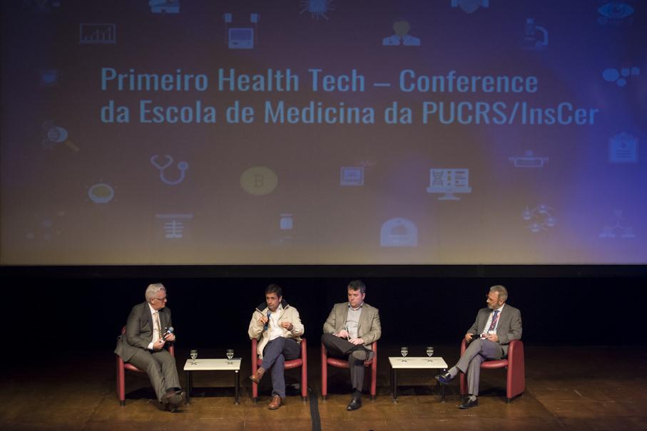 Health Tech, Medicina