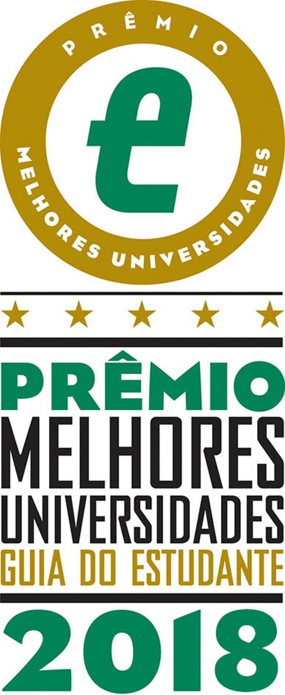 prêmio melhores universidades, guia do estudante