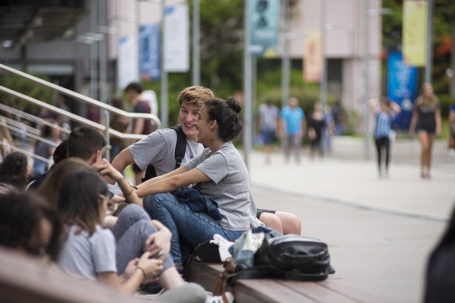 vestibular, concurso, provas, campus, pucrs 360, rua da cultura